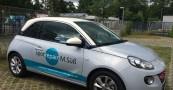 Unsere Ersatzwagen für Ihre Mobilität